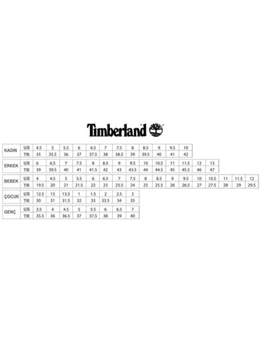 Timberland Madbury F/L Oxford Ayakkabı Siyah